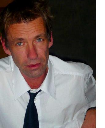 Dirk Nolte